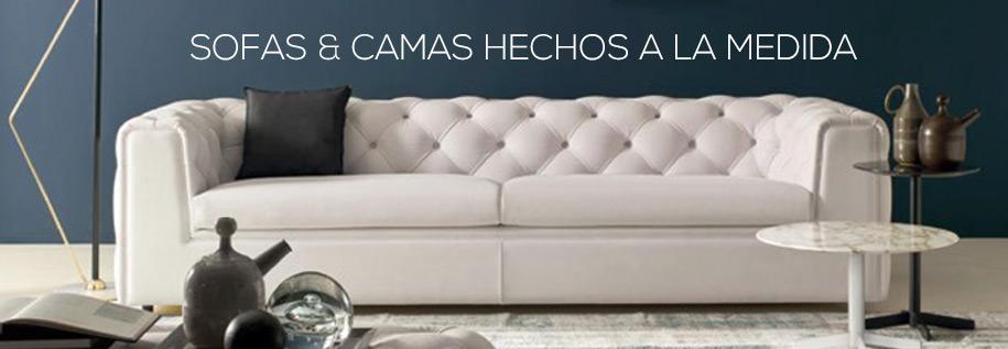 Bonnusa s a los mejores sof s de cuero sof s modernos - Sofas de diseno moderno ...